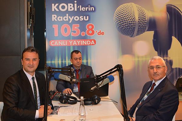 SAHA İSTANBUL – Savunma Havacılık Ve Uzay Kümelenmesi Derneği Genel Sekreteri İlhami Keleş