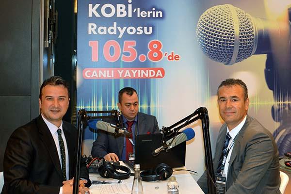 Festo Genel Müdürü Osman Türüdü
