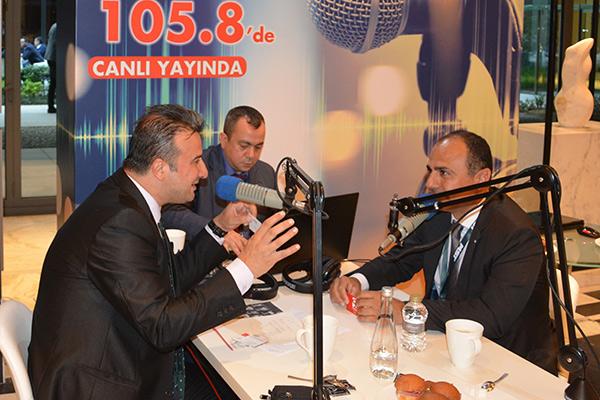 Pilz Türkiye Genel Müdürü Yavuz Çapur