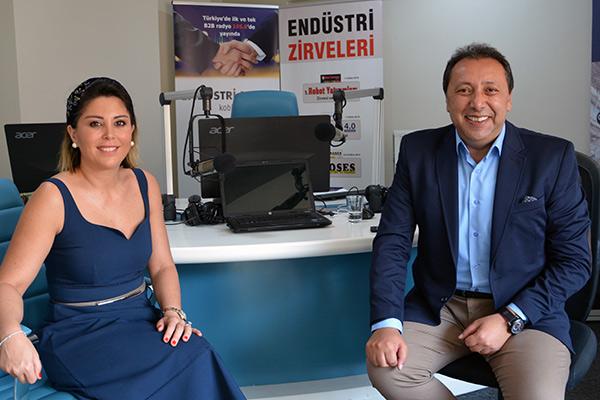 Aloparca.com Kurucusu Ebru Özülkü: Otomobil Yedek Parça Sektörünü Dijitale Taşıdı