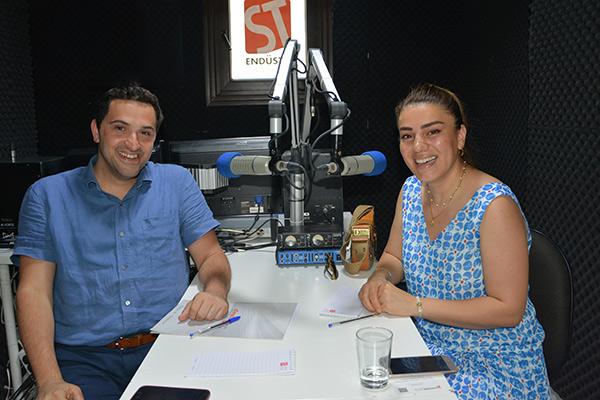 Fırsat Bu Fırsat Kurucusu Reyhan Çepik Arslan: Tasarruf Yaparak Aynı Hizmeti Daha Indirimli Almak Akıllı Bir Harekettir