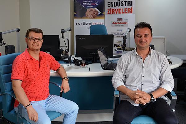 Teknoloji Grup Başkanı Aykut Seyrek: KOBİ'lerdeki Dijital Dönüşüm