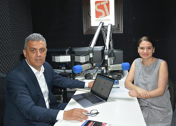 Baba Yapı Firma Yetkilisi Mehmet Ekşi: Plyvvood ürünleriyle Farklı Sektörlere Avantaj Sağlıyor