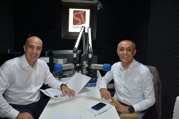 SICK Genel Müdürü Mehmet Kahveci:  Merakla Beraber Insan Kendisini Geliştirir Ve Kademeleri Farkeder