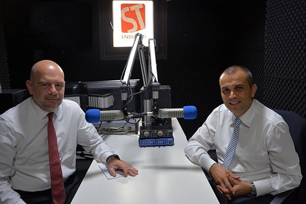 İstanbul Arel Üniversitesi Rektörü Prof.Dr. Ali Argun Karacabey: Eğitim şart Ve Okumak Lazım