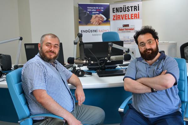 Danışman Haydar Özkömürcü: İhracatta Dijital Pazarlamanın önemi 2. Bölüm