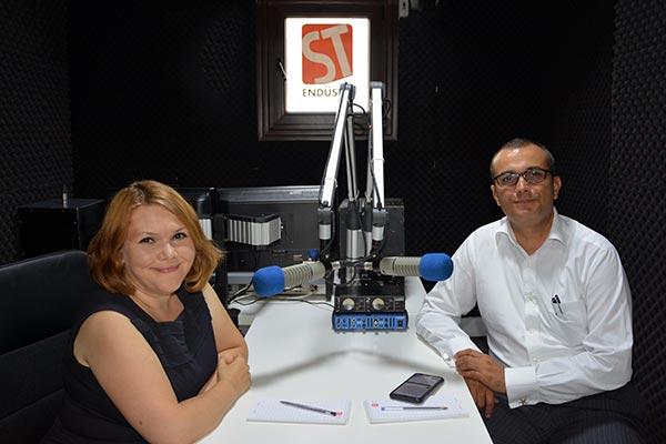 Dr. İlknur Üner: KOBİ'ler Ve Yöneticileri Için Finansal Planlama