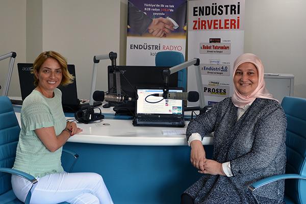 Eğitmen & Yazar Banu Özkan Tozluyurt: Kurum Kültürü Ve Işletme Vizyonu