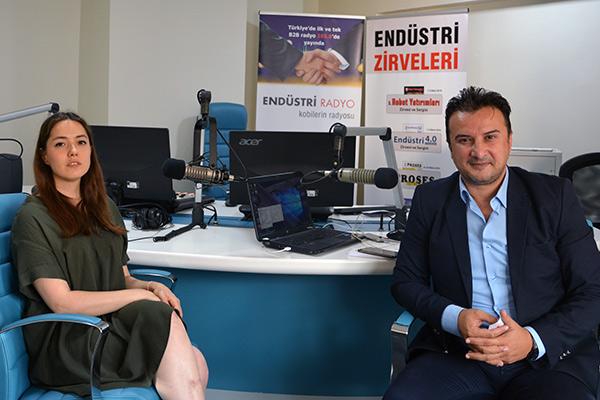 3M Türkiye Kurumsal İletişim Müdürü Ayşegül Özaral