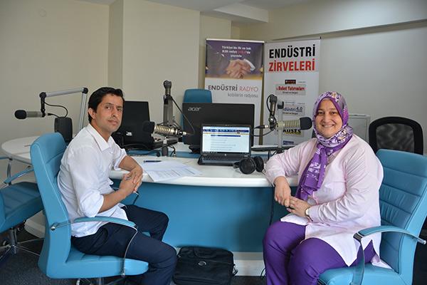 İstanbul Aydın Üniversitesi öğretim üyesi Dr. Mustafa Özyeşil: KOBİ'lerin Finansal Ve Kurumsal Sorunları