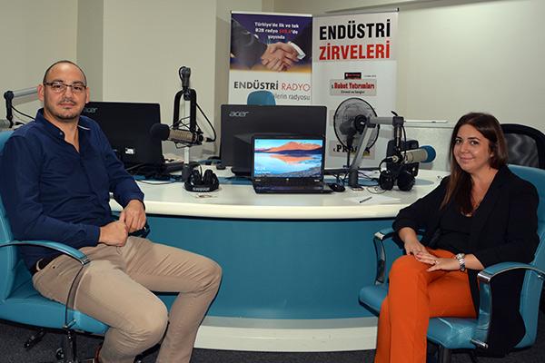 Yılkomer Genel Müdürü Serdar Aksoy: Yıldırımdan Kaynaklı Yanan Tesis Sayısı 2019 Yılında 100'e Yaklaştı