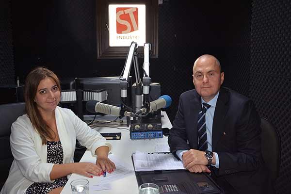 Stantec Türkiye Genel Müdürü Ve TurSEFF Projesi Direktörü Murat Sarıoğlu: Türkiye'nin Enerjisi Için 618 Milyon Euro Kredi Kullandırdık