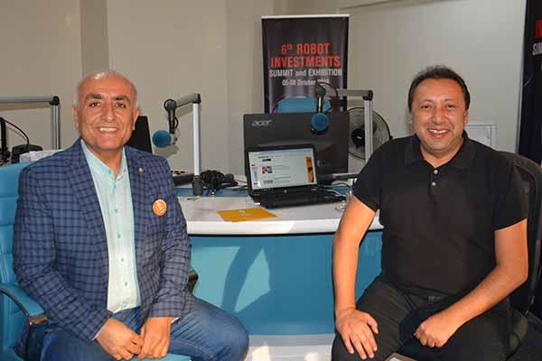 Konfeksiyon Yan Sanayicileri Derneği Etkinlik Komisyonu Başkanı Emir Ali Kılıç: Sektörün Ve Yan Sanayinin Ihtiyaçları