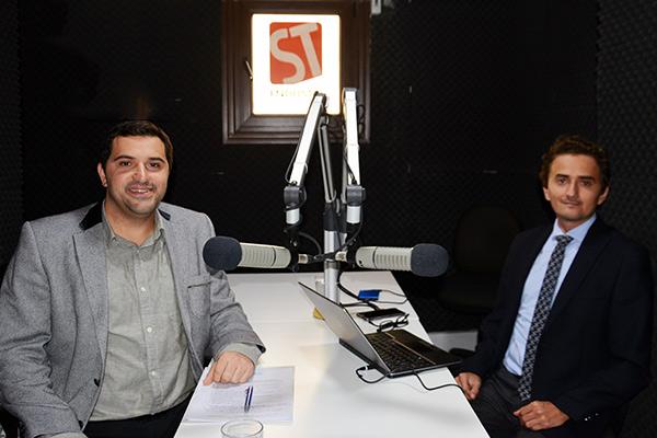 Stäubli Türkiye Robotik Bölüm Müdürü Bahadır Kılıç: Türkiye Endüstrisinde 13 Bin 500 Adet Robot çalışıyor