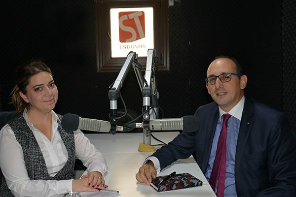 ISS Türkiye Teknik Hizmetler Genel Müdürü Dağhan Yalçın: Asli Faaliyetleriniz Dışındaki Diğer Tüm Faaliyetlerinizde Yanınızdayız