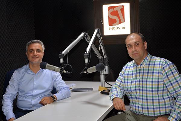 Kaeser Topkapı Endüstri Satış Müdürü Barış Aktaş: En Pahalı Enerji Basınçlı Havadır