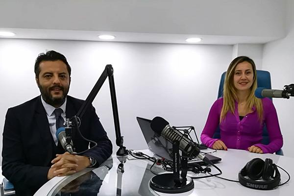 İstanbul Üniversitesi Öğretim Üyesi Doç. Dr. Osman Devrim Elvan: Çevre Ve Orman Hukuku