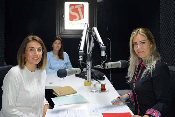 Nar Mutfak Catring Genel Müdürü Nilgün Gülen: Sağlıklı Ve Güvenli Beslenme
