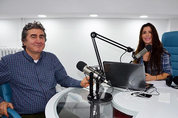 Turizm Yazarları Derneği Başkanı Musa Alioğlu: Gazetecilik, Medya, Turizm Ve Tanıtım