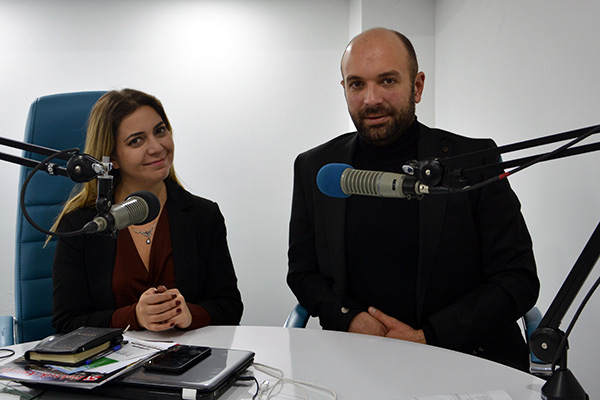 EnCazip.com Kurucusu Çağada Kırım: En Uygun Elektrik Tarifesini Seçmek