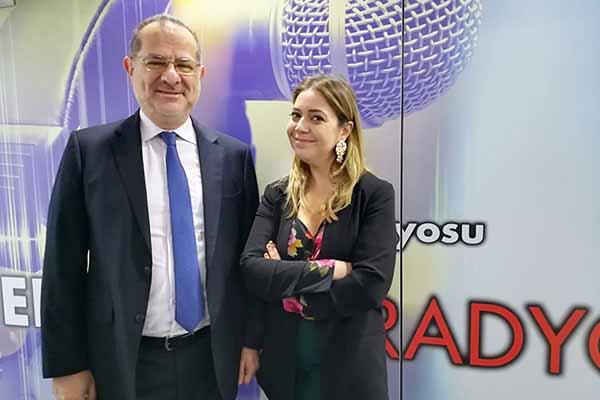 Tekgaz Genel Müdürü Ahmet Cüneyt Teker: Çalışmalarımızı Enerji Sektörüne Yayarak Bugünlere Geldik