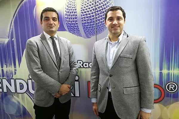 Isra Vision Türkiye Satış Müdürü Hüseyin Şahin: Hayatın Görünmeyen Bir Parçasıyız