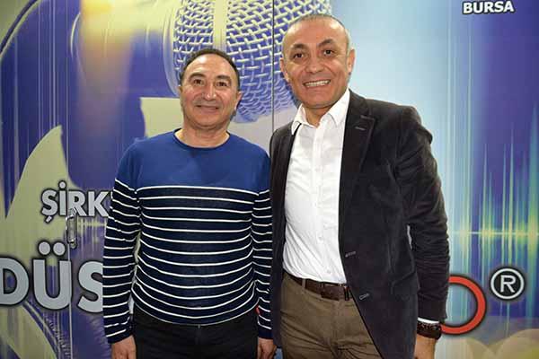 Sigma Process Technologies Genel Müdürü Şenol Şen: Amacımız Türkiye'ye Para Getirmek