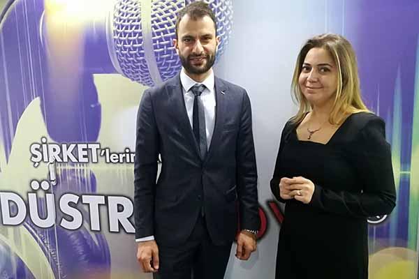 Wilo Group Endüstri Satış Müdürü Yusuf Öztürk: Fabrikalarda Enerji Verimliliği
