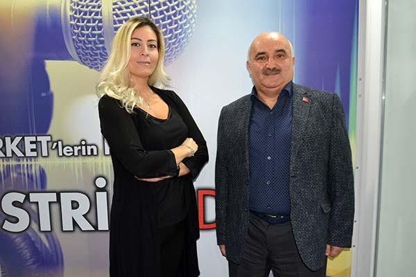 Şehit Pilot Muzaffer Erdönmez Orta Okulu Müdürü Temel Kahveci: Türkiye'nin Bacası Eğitim Sektörü