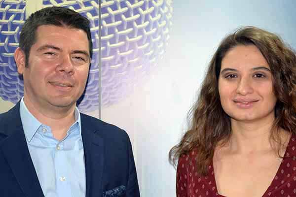 TürkTraktör İş Makineleri İş Birimi Grup Müdürü Boğaç Ertekin: Kazıcı Yükleyicileri 'yerli üretim' Olarak Kullanıcılara Sunuyoruz