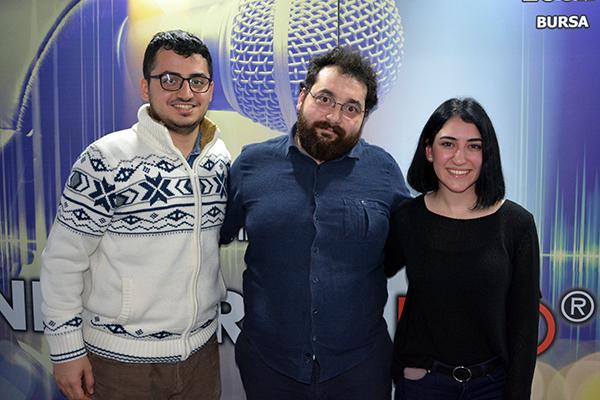StartupHR Kurucu Ortakları Nizamettin Sami Harputlu & Müge Bezgin: Start-Up'ların Yaşadığı Pazarlama Zorlukları
