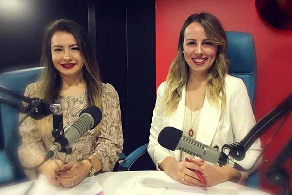 Özdağ Metal Ferforje Genel Müdürü Suzan Özdağ Yener: En Zor Dönemlerde Bile Inancımızı Hiç Yitirmedik