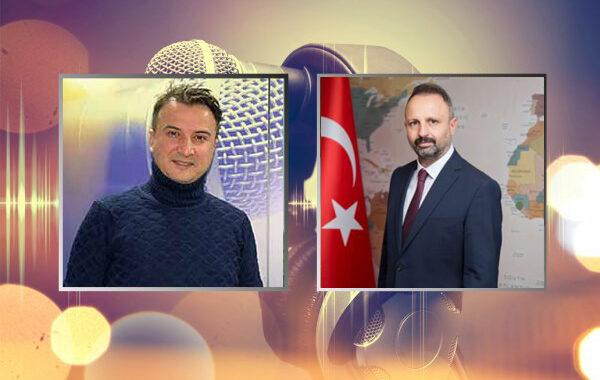 Murat Dilek