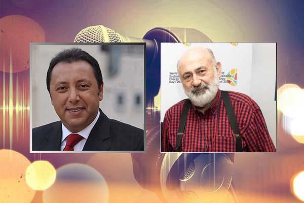 Türkiye Yenilenebilir Enerji Birliği Eurosolar Türkiye Başkanı Ve Marmara Üniversitesi Enerji Ana Bilim Dalı Başkanı Prof. Dr. Tanay Sıdkı Uyar: Koronavirüs Salgınının Nedenini Iklim Krizinin Sonuçlarından Ayrı Düşünemeyiz