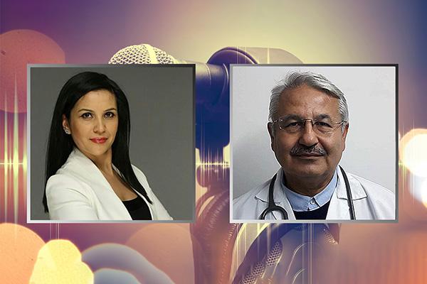 Laçin Sağlık Hizmetleri'nden Uzman Dr. Ahmet Laçin: Korona Virüsüne Karşı Bağışıklık Sistemimizi Nasıl Güçlendiririz?
