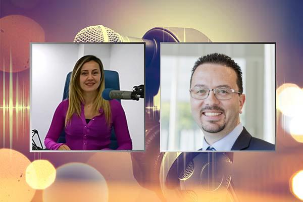 Engage & Grow Global Operasyon Müdürü Bertay Fişekçi: 20 Yılı Aşan Global Firma Tecrübem Var