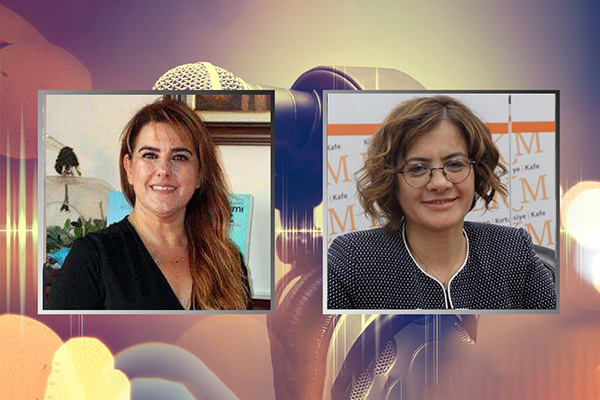 Farkındalık Koçu Ve Konuşmacı Yazar Meyra İknur Mısır: Bu Dönemde En çok Ihtiyacımız Olan şey Farkındalık