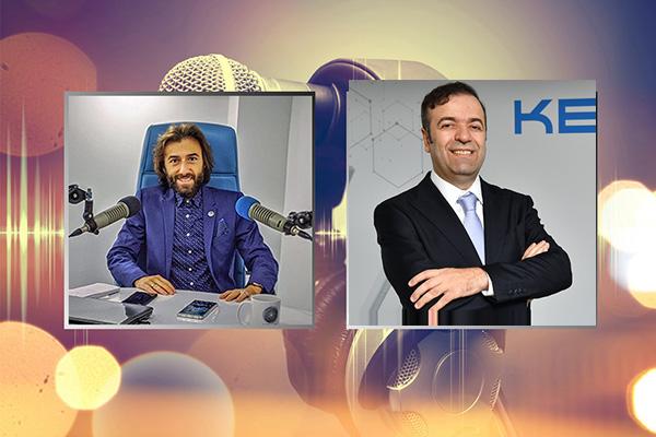 Keenetic Türkiye CEO'su Vefa Tarhan: COVID-19 Sürecinde İnternet Kullanımı, Ağ Güvenliği Ve Kablosuz İletişim Performansı