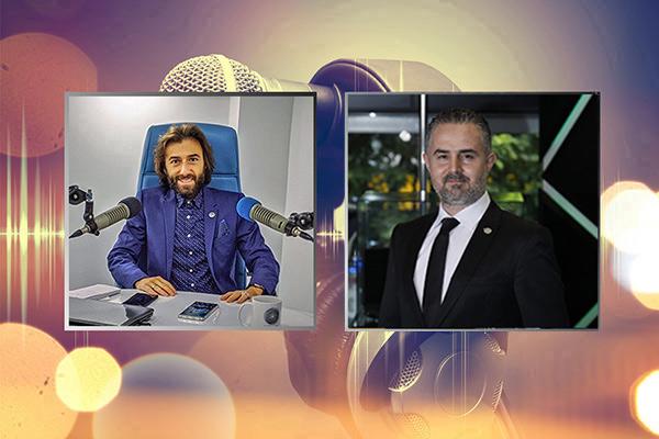 Monster Notebook Kurucu CEO'su İlhan Yılmaz: Türkiye'den Bir Dünya Markası Nasıl Çıktı?
