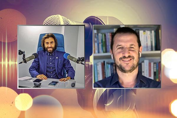 Teknoloji İletişimcisi Ve Yeni Nesil Yayıncı Dr. Sertaç Doğanay: COVID-19 Süreci Ve Sonrasında Yeni Nesil Yayıncılık Ve Etkileri