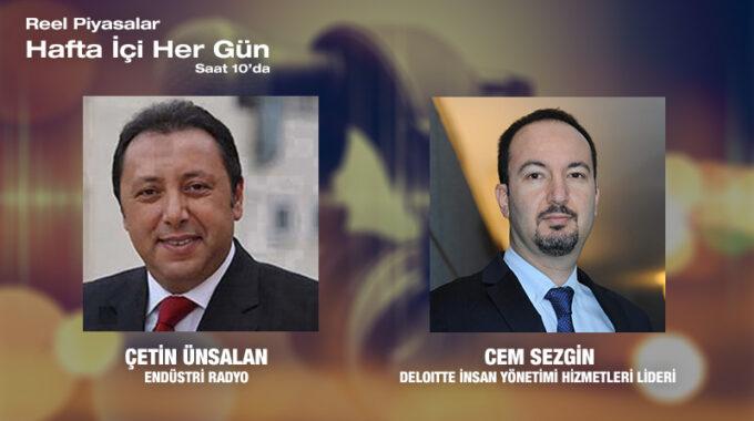 Cem Sezgin