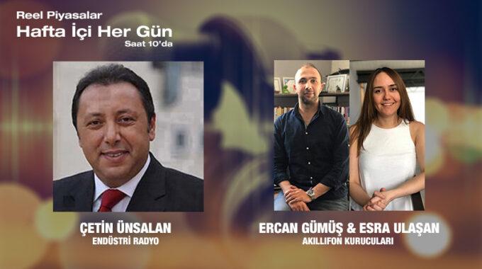 Ercan Esra