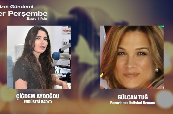Pazarlama İletişimi Uzmanı Gülcan Tuğ: Medyanın Gücü Dijitalleşme Ve Bireysel Habercilikle Daha Da Arttı