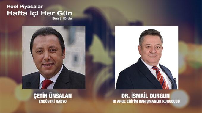 Ismail Durgun