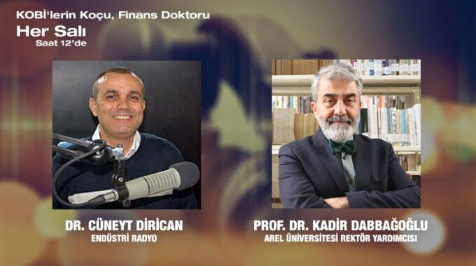 Kadir Dabbaoğlu