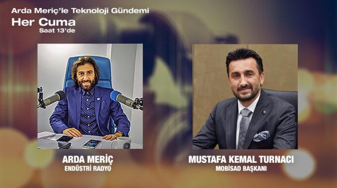 Mustafa Kemal Turnacı