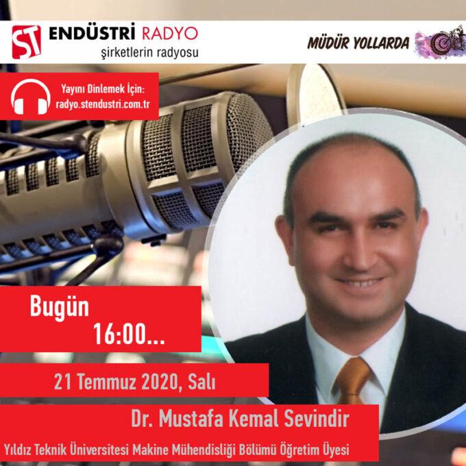 Yıldız Teknik Üniversitesi Öğretim Üyesi Dr. Mustafa Kemal Sevindir: Sıfır Enerji Binalar Ve Yalıtım
