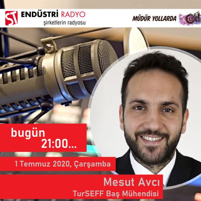 TurSEFF Baş Mühendisi Mesut Avcı: Enerjinin Finansman Tarafı Ve Mühendislikle Etkileşimi