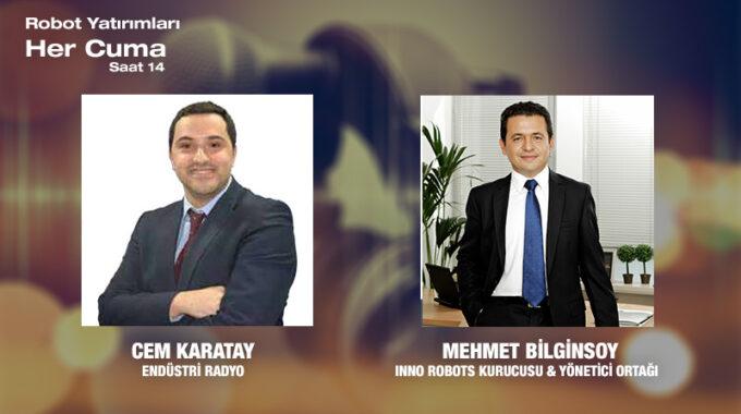 Mehmet Bilginsoy