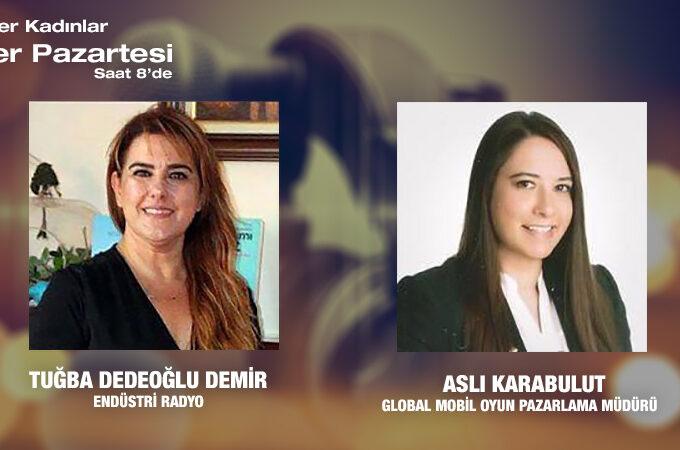 Global Mobil Oyun Pazarlama Müdürü Aslı Karabulut: Oyun Sektörü